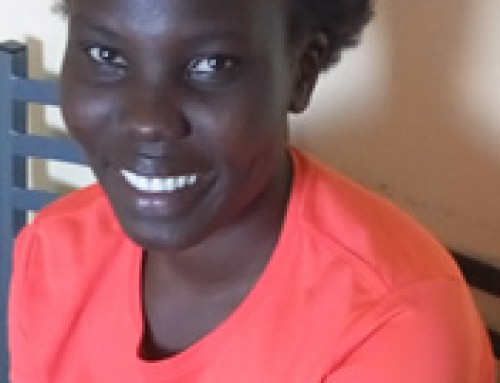 Naomi Mwende Amwayi a student in Continental Institute of science and Technology taking Hotel and Catering .